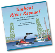 Tugboat River Rescue